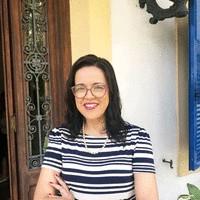 Márcia Elizabeth Gurgel Villegas
